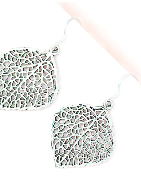 The Enduleaf Earrings